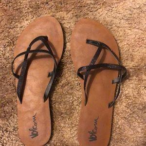 Volcom Shoes - Volcom sandals